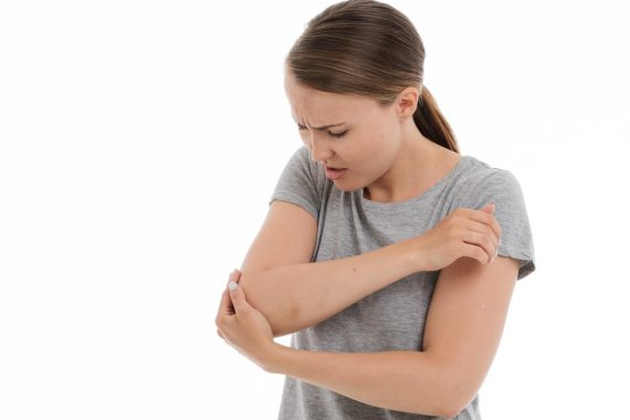 Cambio de tiempo y dolor | ONE X OPTOMETRIA